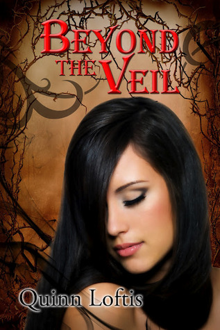 beyond the veil quinn loftis read online free