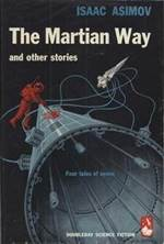 The Martian Way and Other Stories