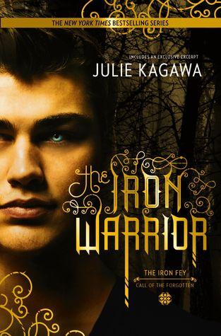 The Iron Warrior Read Free Novels Read Online By Julie Kagawa Free Novels Read